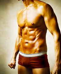 効率的に腹筋を鍛えよう