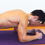 強烈・・・腹筋トレーニング+プランクの連続攻撃。お腹周りが激変するサーキットメニュー
